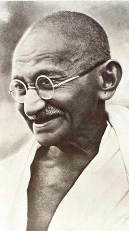 gandhi and conflict resolution in the Non-violence and the french revolutionary tradition with the satyagraha technique gandhi focused on the creation of practical political technique of organisation, contestation, and conflict resolution rather than an ideology.