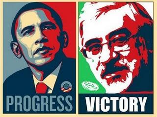 Obama Mousavi