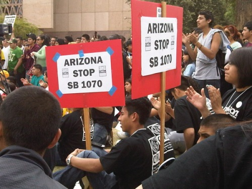 A Rare Opportunity For Direct Civil Disobedience In Arizona Waging
