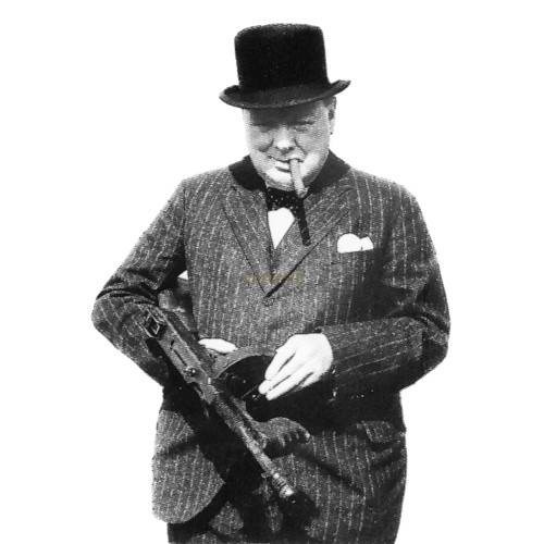 Overcoming The Churchill Trap In Afghanistan Waging