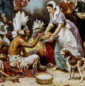 Image Result For First Thanksgiving Feast