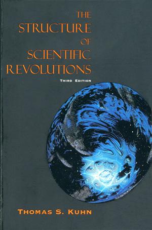 STRUCTURE REVOLUTIONS THE OF SCIENTIFIC