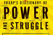 Sharp's Dictionary of Power and Struggle.