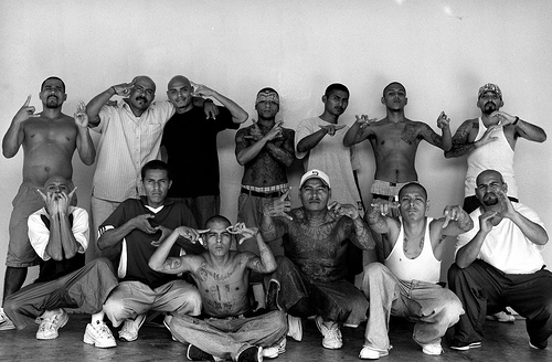 los angeles gangs and the american Los angeles: los angeles, city  it is the second most populous city and metropolitan area in the us home of the american fire, smog, gang.