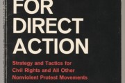 A Manual for Direct Action. From the archive of The King Center.