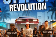 Promotional poster for Step Up Revolution.