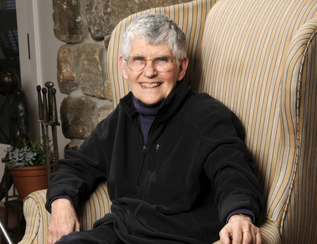 Taking women's lives seriously — an interview with Cynthia Enloe