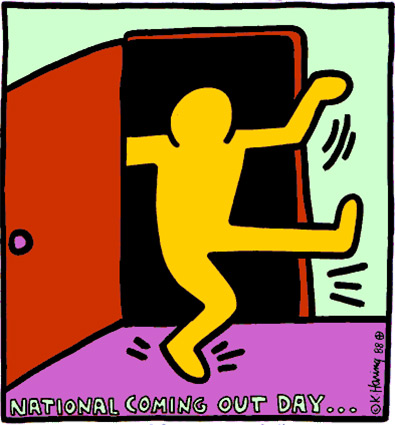 Image Result For National Coming Out Day Human Rights Campaign