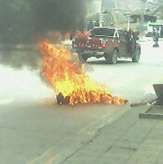 War Is Over >> Tibetan self-immolation spreads in the face of 'living death' - Waging Nonviolence