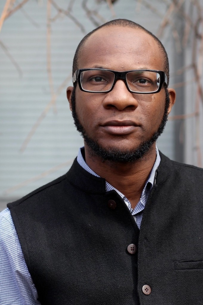 Teju Cole (Photo: Teju Cole)