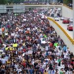 WNV Series #YoSoy132