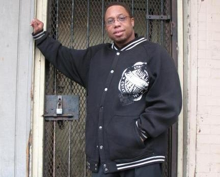 Rev. Lennox Yearwood, Jr. (Photo by author)