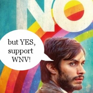 Support WNV!