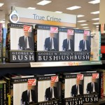 WNV Series Move Bush's Book