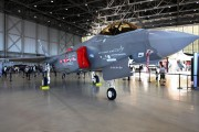 The F-35 fighter, perhaps the most expensive weapon ever built. (Wikimedia Commons/Rennett Stowe)