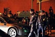 March 13 vigil for Kimani Gray in East Flatbush, Brooklyn. (JennaPope.com/Jenna Pope)