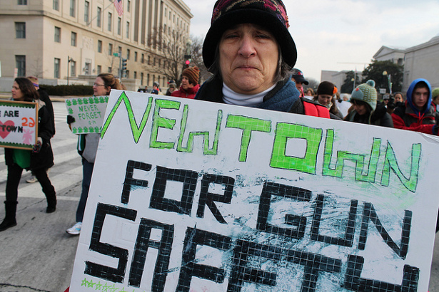 gun control and the conflict theory Best answer: conflict theory states that gun control would be to keep the people powerless and unable to rise up against the government the government and.