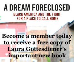 A Dream Foreclosed special offer