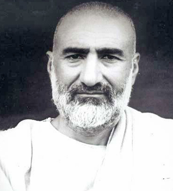 "Khan Abdul Ghaffar Khan came to be known, over his objections, as the ""Frontier Gandhi."" (Wikimedia)"