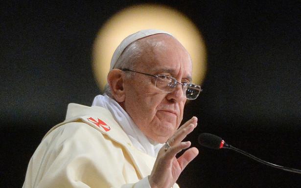 Pope Francis. (Flickr/Semilla Luz)