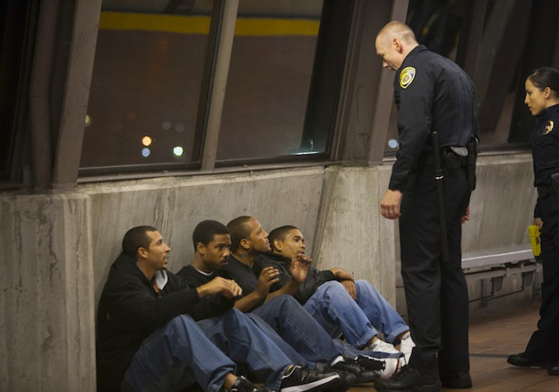"Still from ""Fruitvale Station."" (Indiewire)"