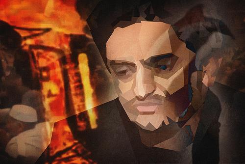 Egyptian Internet activist Wael Ghonim. (Flickr/Surian Soosay)