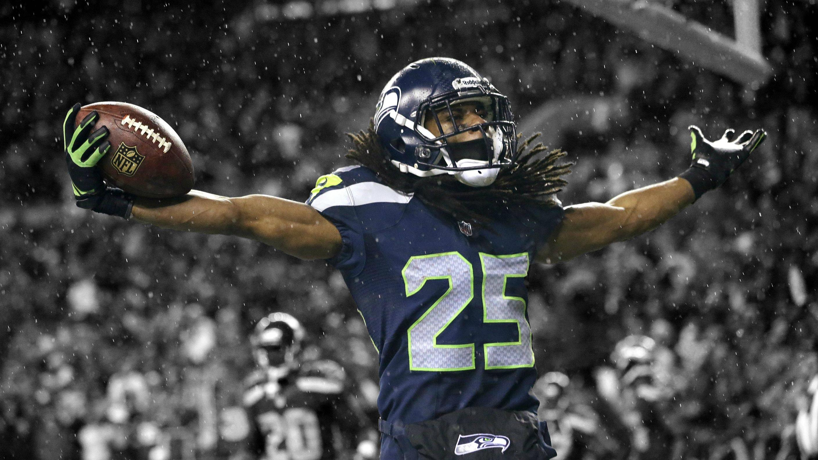5 NFL players bringing progressive change to a game that ...