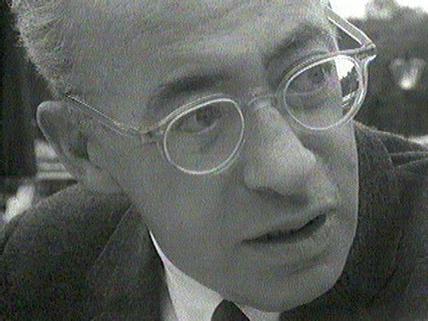 Saul Alinsky (Wikipedia)