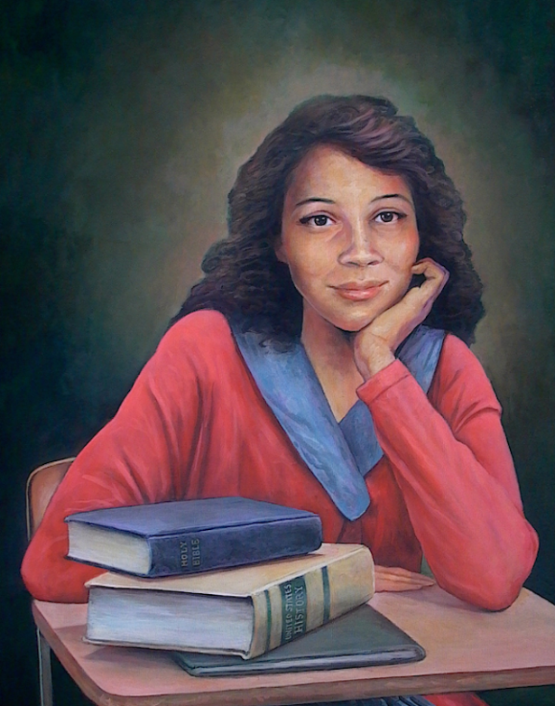 The Girl Who Sparked Brown V Board Of Education