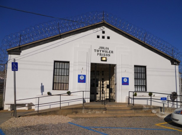 Julia_Tutwiler_Prison_Wetumpka_Alabama