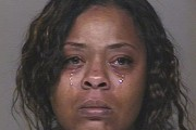 Shanesha Taylor was charged with child abuse after leaving her 2 young children in a hot car while she went for a job interview. (Youcaring.com)