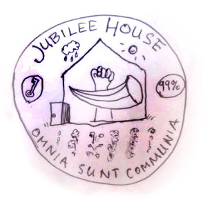 Prototype for Jubilee House seal. (WNV/Anonymous)