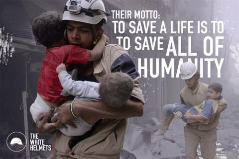 Syria S White Helmets The Most Dangerous Job In The