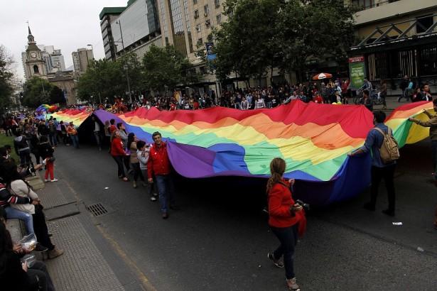 The March (Agencia Uno)