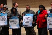 (Campaign for Prison Phone Justice)