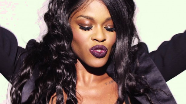 Azealia Banks (YouTube)