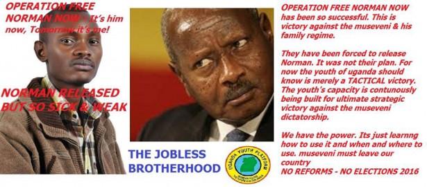 (The Jobless Brotherhood)