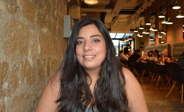 Heba Rachrach (WNV/Christine Petré)