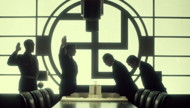 """A screen shot from """"The Man in the High Castle."""" (Amazon)"""