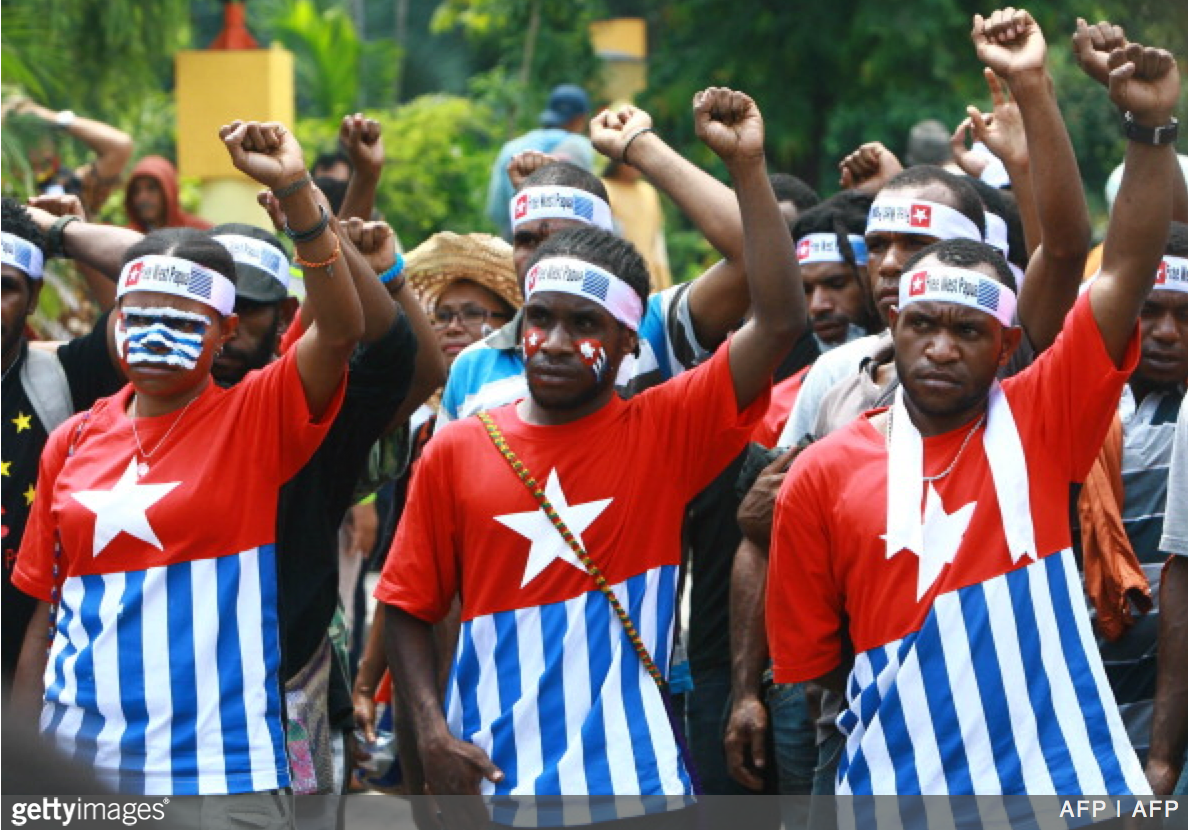 west papua a history of exploitation essay West papua was taken over by indonesia in 1969, and a legacy of oppression  and  this is the second chapter of a four-part essay that examines how the.