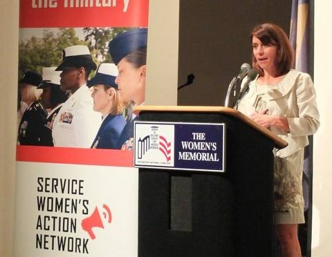 the war against sexual harassment in the military Military women say sexual assault and harassment remain women aren't reassured by pentagon efforts to address the sexual assault problem.