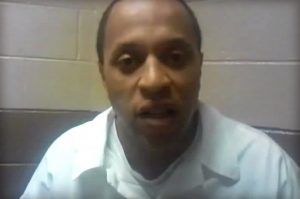 Melvin Ray (Free Alabama Movement)