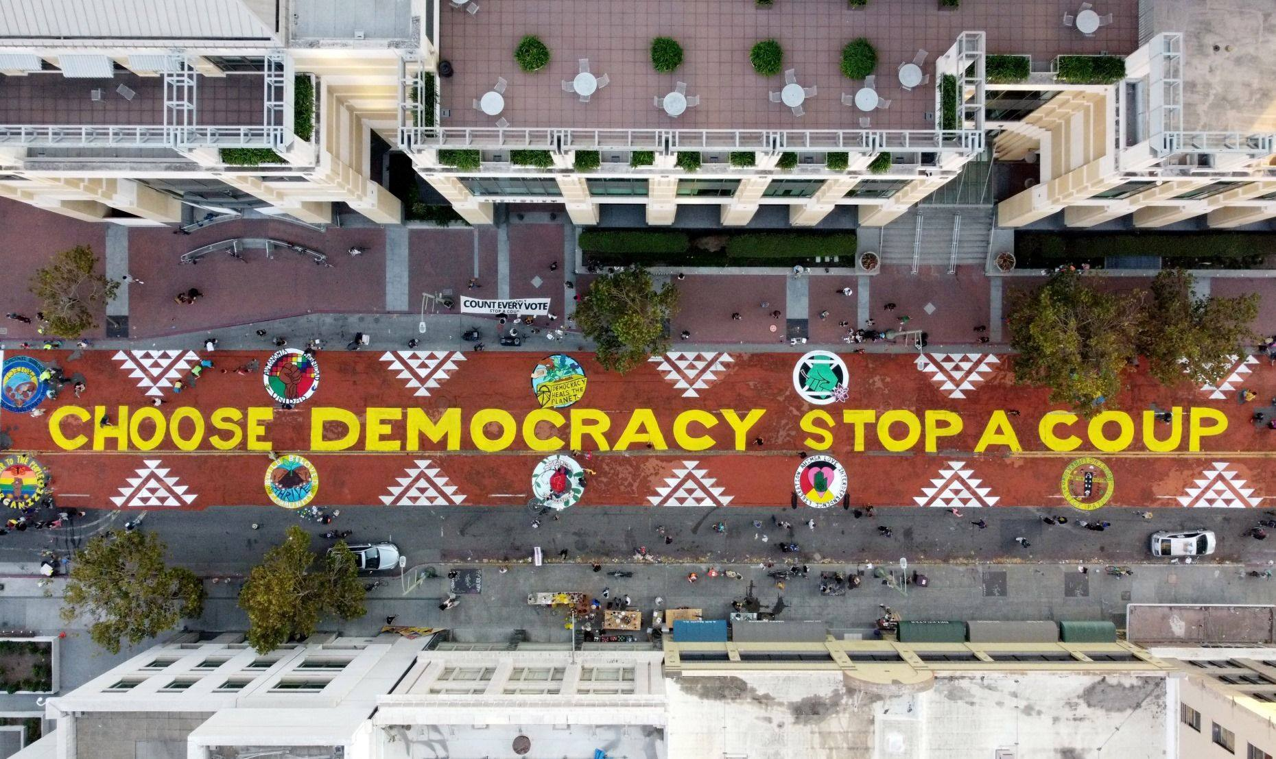 https://wagingnonviolence.org/wp-content/uploads/2020/12/Choose-Democracy-street-mural.jpg